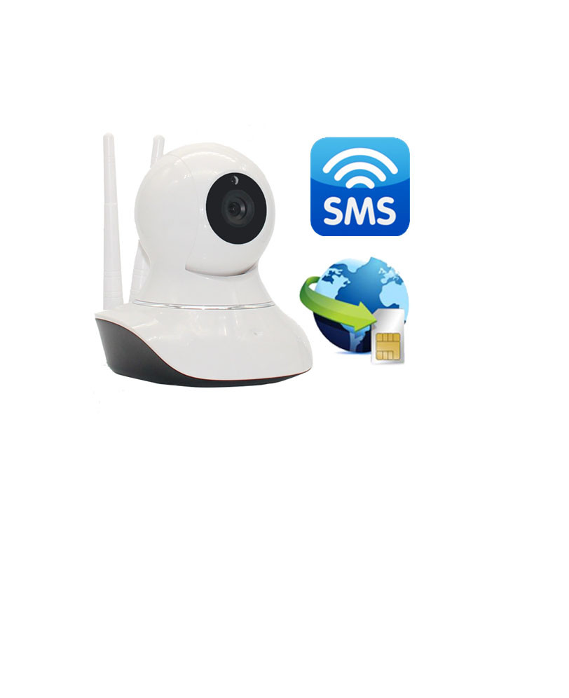 <strong>W11</strong> 3g sim card ip camera +alarm system
