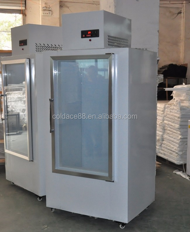 Most Popular Used Glass Door Freezer For Sale With Rohs Buy Used
