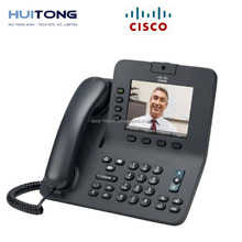 Origianl new Cisco CP-9951-W-A-K9 Unified IP Phone VoIP