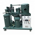 Zhongneng TYA Series High Vacuum Dehydration Oil Purification Machine
