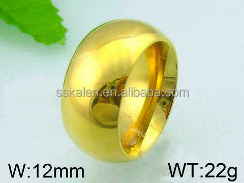 Beautiful 24 Karat Gold Ring for Sale Jewellrys Website