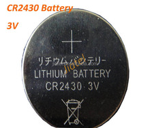 High Quality Lithium button cell battery cr2032 battery