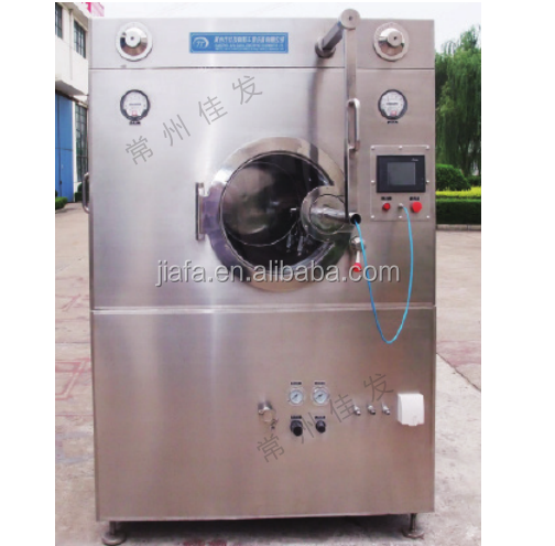 Pharmaceutical Tablet Film Coating Machine