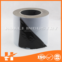 Black And White Roll Film For Aluminum Plate