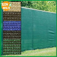 China supply weave net fencing plastic fence netting