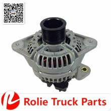 VOLVO F12 FH16 FM12 heavy duty truck parts 20409228 3803639 21041756 auto spares parts truck alternator