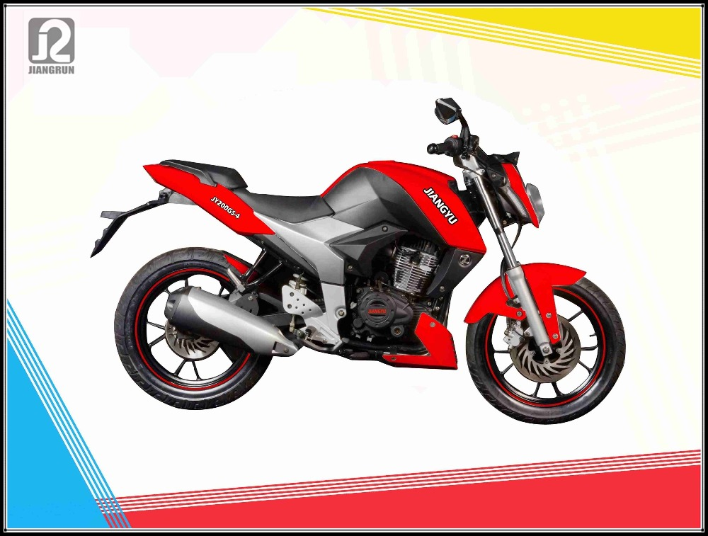 200cc racing motorcycle /super pocket bike 200cc/ cheap Fly Flame racing bike with unique design----JY250GS-4