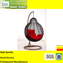 2015 Morden New Design Egg Chair, Swing Chair, Patio Hanging Chair Outdoor Furniture