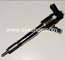 Hotsale Common rail fuel injector assy 0445110291 for diesel engine parts
