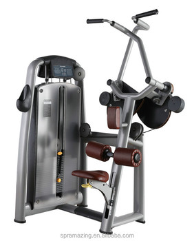 2016 Hot Sale/Fitness Equipment/Gym Machine/Lat Pulldown/AMA-7705B