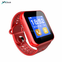Newest I8 Pedometer Sleep Monitoring Smart Watch SIM Slot For Android Phone