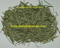 Lemongrass Dry Leaves