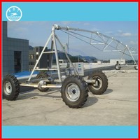 2015 hot selling center pivot irrigation system for sale