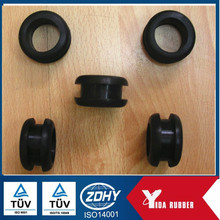 Factory OEM supplied round sealing wire EPDM rubber grommet
