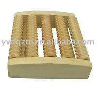 Wood Foot Massager Health Care Products