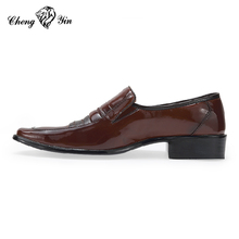 Fashion Leather Famous Brand Casual Luxury Italian Male Leather Mens Moccasins Men Loafers Shoes