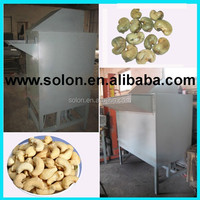 cashew nut processing plant in Fruit & Vegetable Processing Machines