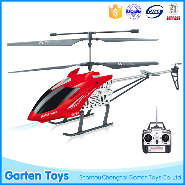 Wireless 3.5CH alloy electric japanese long flight time rc helicopter