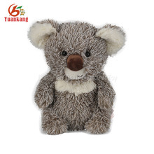 SA8000 China Supplier ODM Mini Stuffed Australia Animals Soft Toy Koala Bear Plush Toys for Baby