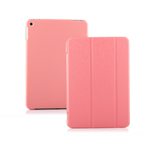 Leather Flip Smart Cover Tablet Case For Xiaomi Mipad 64kg For Xiaomi-mipad Capa Cover Capinha