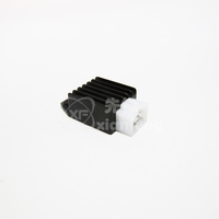 12V Motorcycle Regulator Rectifier Made in China Manufacturer