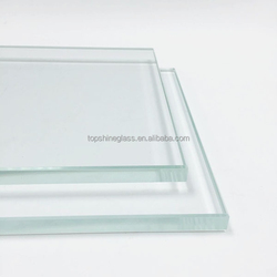 Low Iron Clear Tempered Glass, Crystal Tempered Glass, Extra Clear Tempered Glass