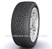 luxury car tyre WINMAX 305/35VR24XL HP tyre