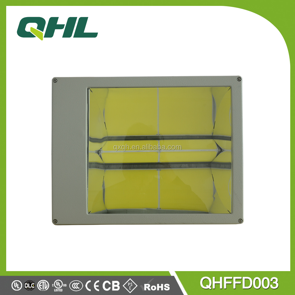140-170LM/W garage light 200W ETL UL LED UL 50W UL LED flood light