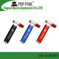 Hot Sale CO2 Bicycle Pump Bike Inflator JG-1032