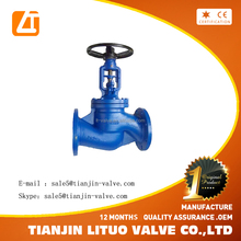 Wholesale Selected product Forged Steel Long Stem Cryogenic Globe Valve
