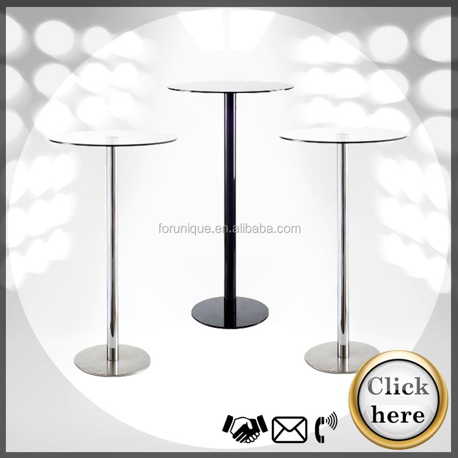 glass bar table coaster bar units and bar tables black bar table  - glass bar table glass bar table suppliers and at alibabacom