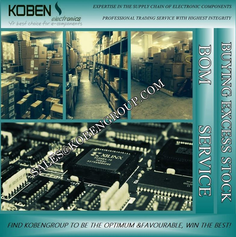 integrated circuits part HV90P-T-REA12-DB BOM supply