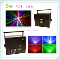 Hot sale China manufacturer programmable laser lights 3w 5w laser light