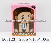 Resin custom bobblehead Baby doll 503123