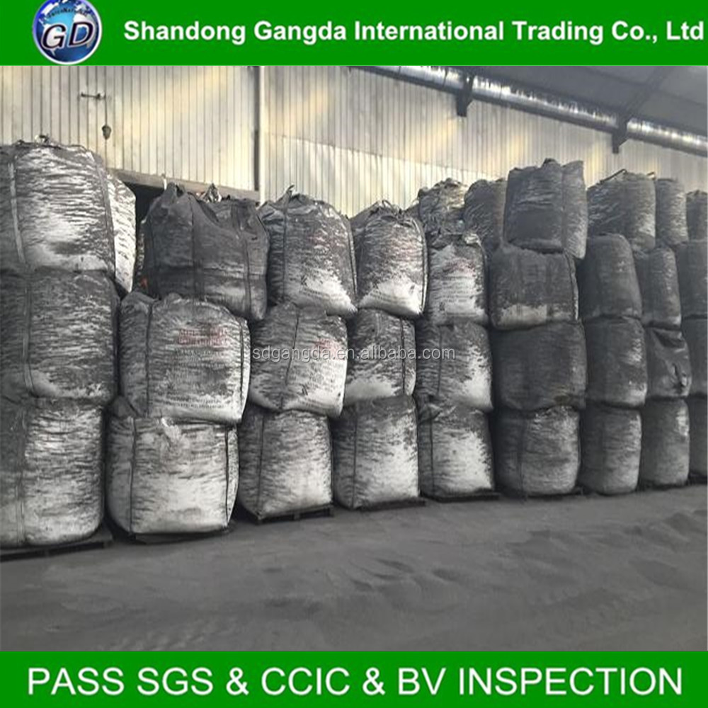 GD-CPC-01 Calcined Petroleum Coke / CPC with High Carbon Low Sulphur