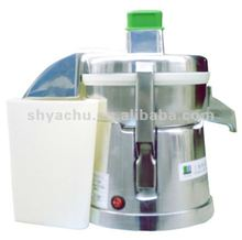 high quality pineapple juice extractor machine with stainless steel material