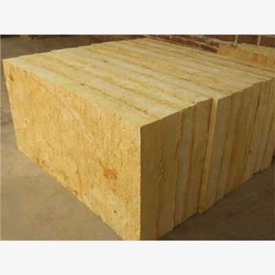 Wool Fiber Heat Insulation Materials Glass Wool Board