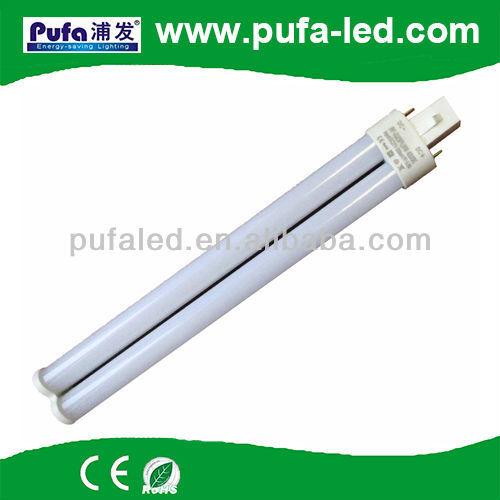 Replace Philip PLS 9W g23 pl lamp led