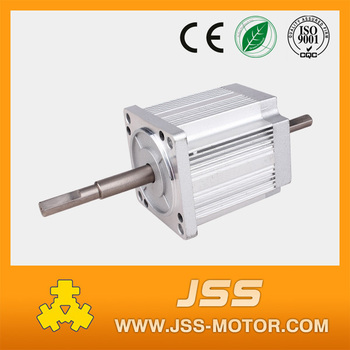 High Torque Low Rpm Brushless Dc Motor 310v Brushless Dc