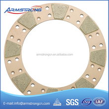 clutch face for audi 036141032h and good feedback clutch facing