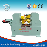 High Performance Cold Rolled Ribbed Bar Mill Machine