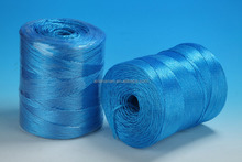 pp pe plastic packing twine/rope,PP Agriculture Twine