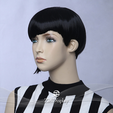 Wholesale Cheap Short Straight Synthetic Hair Wigs