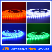 ws2812b led strip 12V rgbw led strip light individually addressable 5050