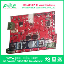 SMD/DIP electronic FR4 PCB 94v0 Circuit Board assembly