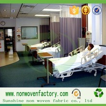 examination bed paper roll couch roll non-woven fabric,nonwoven fabric hospital bed