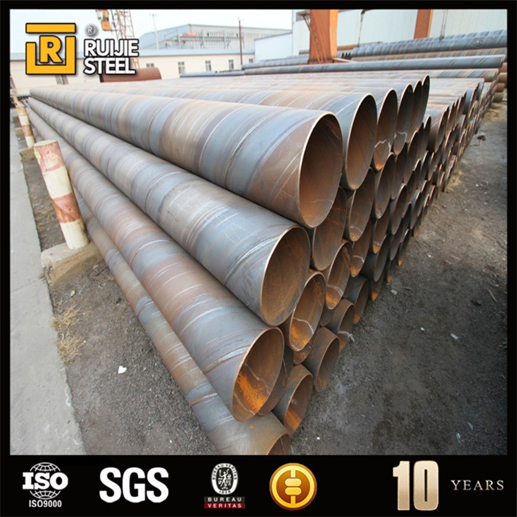 lasw 1000mm diameter steel pipe , ssaw pipe mill astm pipe