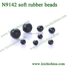 hign quality carp fishing soft rubber beads