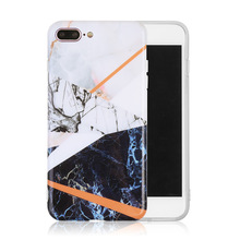 IMD Painting Customized pattern TPU soft rubber Phone Case Cover for iPhone 6 6S 7 7S 8