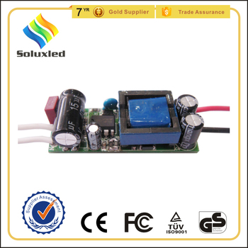 12-18w led driver for bulb